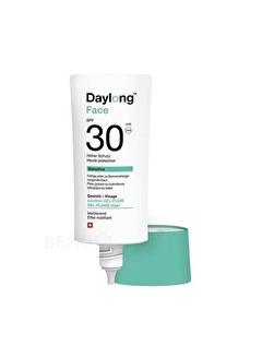 Daylong Daylong Spf50+ Hassas Ciltleriçin Güneştem Korumaya Yardımcı Jel Yüz 30 Ml